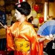 День рождения по-японски с Наоми-сан