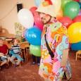 Детский день рождения (5 лет)