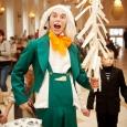 Новогодний детектив «Дело о пропавшей морковке»