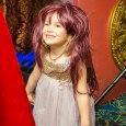 Именинный бал принцев и принцесс